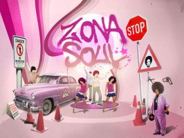 Zona Soul by fede-moral