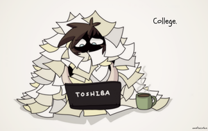 College by itsaaudra