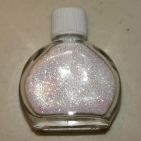 Vial of Faery Glitter Dust by FantasyStock