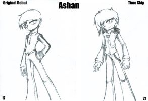 Ashan by Bendo244