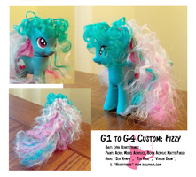 G1 to G4 Custom: Fizzy by SynCallio