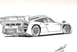 GT1 by geolio