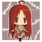 Chibi Sally by pacifique