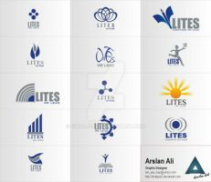 Lites Logos by shahjee2