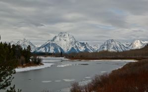 Tetons by melly4260