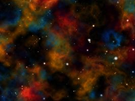 Final Frontier Abstract 6 by CL-Stock