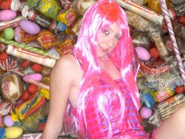 Alexis in CandyLand by Alexis-Asuka-Rhodes