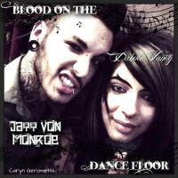 Blood On The Dance Floor by Shad0w-M0ses