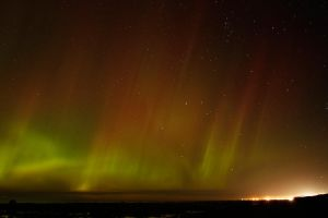 Matane, September 26th, 2011 by Robin-Hugh