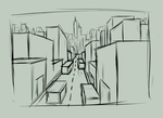 Day 40 - perspective by Carabolus