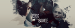 Eric and Sookie by nesekavak