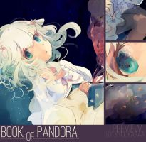 Pandora Artbook -Preview- by KyouKaraa