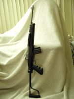 Ruger Mini-14 - 004 by Zeds-Stock