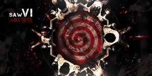 SAW VI Signature by kingsess