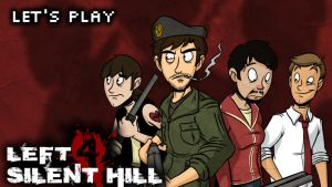 Let's Play Left 4 Silent Hill by Pyrotech07