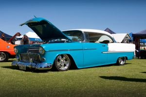 Hot Chev by RaynePhotography