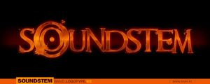 Logo for Soundstem v2 by xaay