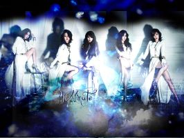 4minute Volume up by victoria03