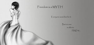 Truth of FREEDOM by popolis