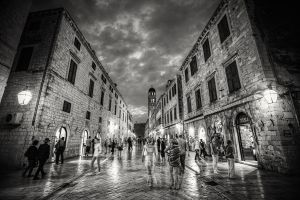 ...dubrovnik II... by roblfc1892