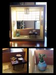 Japanese Restaurant 1:12 Scale by PerilsOfRosella