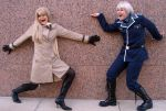 Hetalia: Smooth Criminals by MeWindyCharms