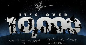 It's Over 10,000 by lord-phillock