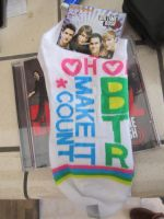 My BTR Socks by WolfArt-Rusher
