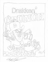 Drakken Crunch by Cloud23465