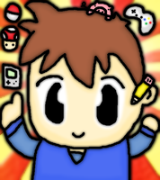 Icon version 3 by thegamingdrawer