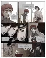 Chapter 1 - The Heir: Pg. 3 by lokelani