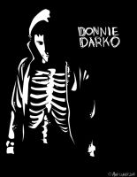 Donnie Darko by harajukumatt