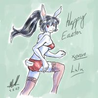 .:Happy Easter 2:. by sharem