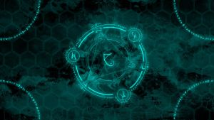 Arcane Circles wallpaper by Goupil418