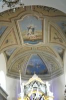 view above in church by ingeline-art