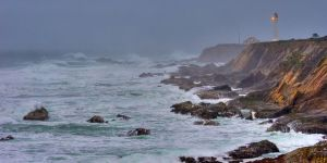 Storm on the Reef 004 by Daveinwilton