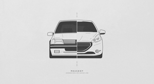Peugeot by AeroDesign94