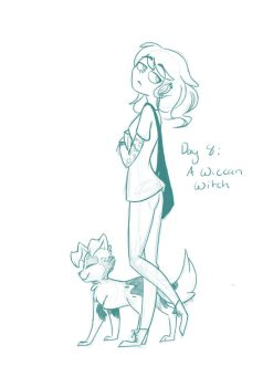Daily doodle #374 by Thecowlawyer
