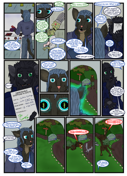 Page109 Feelings... by Clayton41