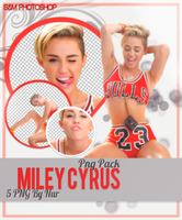 PNG Pack(4) Miley Cyrus by AlwaysSmileForMe