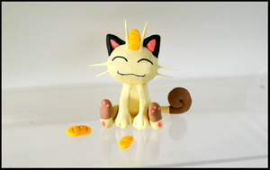 AT Meowth by kalabasa019