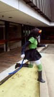 Homestuck || Hop by serkets