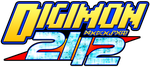 Digimon 2112 logo by Sonicguru