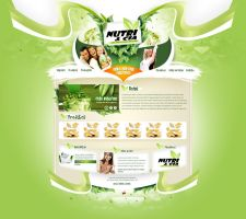 Nutri and Cia by thdweb