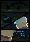 Adventure Craft CH2 - Page 1 - by BloodMonster2