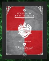 TI3 Banners - Invasion MUFC by goldenhearted