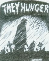 They Hunger by imaginations7