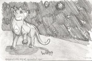StarClan Go As They Please by TripleThreat682