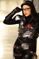 The Baroness Cosplay 4.0 by kaylin