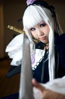 rozen maiden - suigintou by ShineUeki33